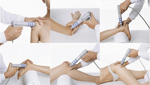 лечение воспаления суставов частотами звуковая терапия